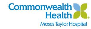 Commonwealth Health Moses Taylor