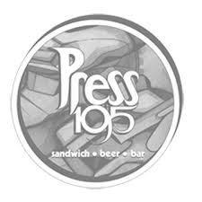 Press 195 Restaurant