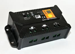 Solar Sign Solutions Combination Solar Charge Controller