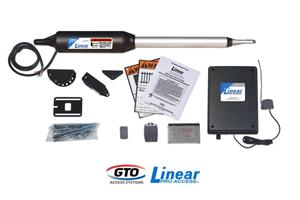 GTO/Linear Pro SW3000XLS Single Gate Opener (PROSW3000XLS)