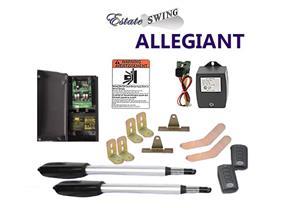 Estate Swing E-S Allegiant Dual Swing Gate Opener