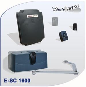 Estate Swing E-SC 1600 Column Mounting Single Swing Gate Opener