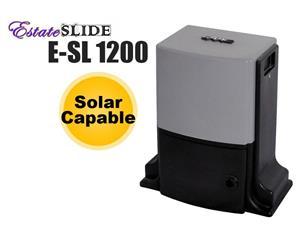 Estate Swing E-SL1200 Single Slide Gate Opener
