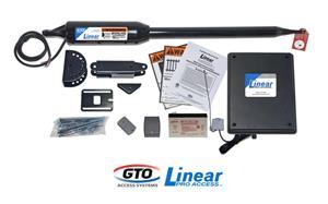 GTO / LINEAR PRO SW4000 XLS Single Gate Opener (PRO-SW4000)