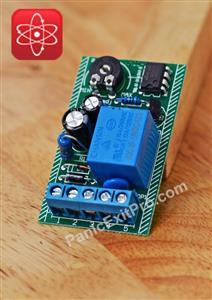 Panicexitpro Simple Automatic Door Lock Control Board