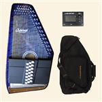 OS21CQ autoharp package